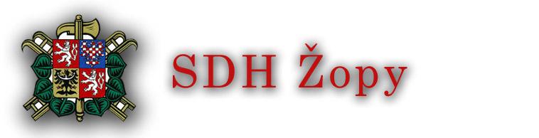 sdh.zopy.cz logo